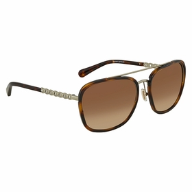 Coach HC7089 931874 58  Ladies  Sunglasses
