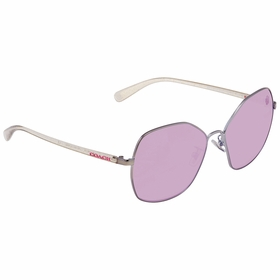 Coach HC7091 90041A 56  Ladies  Sunglasses