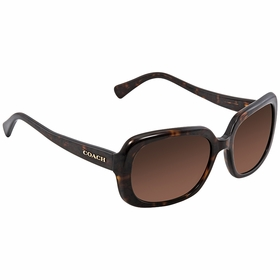 Coach HC8178 512013 57  Ladies  Sunglasses