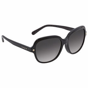 Coach HC8192F 542011 56 HC8192F Ladies  Sunglasses