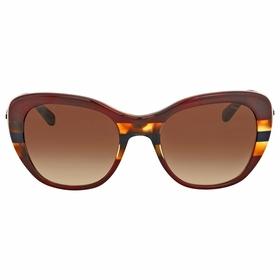 Coach HC8204 544413 52  Ladies  Sunglasses