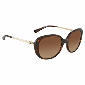 Coach HC8215 548513 57  Ladies  Sunglasses