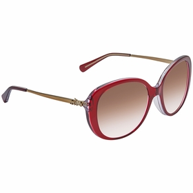Coach HC8215F 538313 57  Ladies  Sunglasses