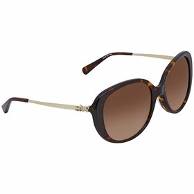 Coach HC8215F 548513 57    Sunglasses