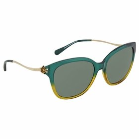 Coach HC8218 547271 57  Ladies  Sunglasses