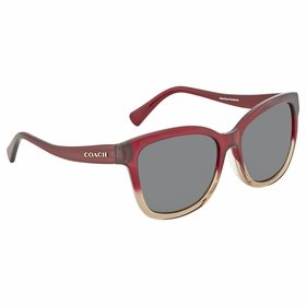 Coach HC8219F 548487 56    Sunglasses