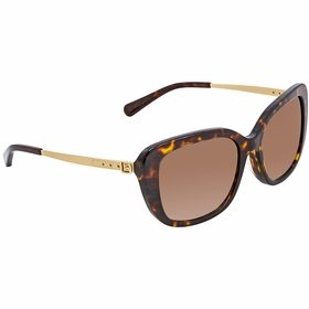 Coach HC8229F 548513 55    Sunglasses