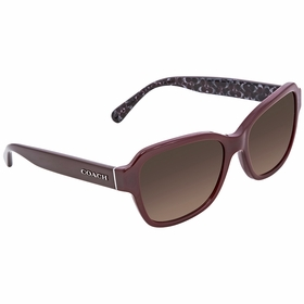 Coach HC8232 550913 56    Sunglasses