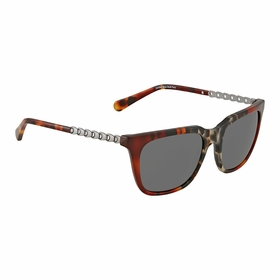 Coach HC8236 551987 56 HC8236 Ladies  Sunglasses