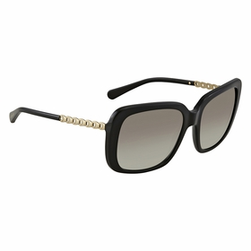 Coach HC8237 500211 57  Ladies  Sunglasses