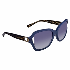 Coach HC8238 552179 57  Ladies  Sunglasses