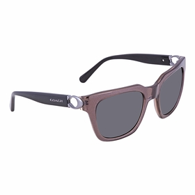 Coach HC8240 544787 52  Ladies  Sunglasses