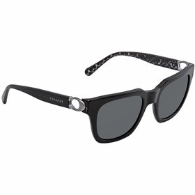 Coach HC8240 551087 52  Ladies  Sunglasses