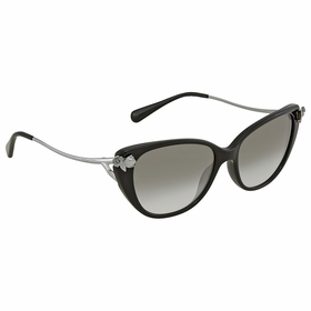 Coach HC8242B 50028E 55  Ladies  Sunglasses