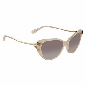 Coach HC8242B 511311 55  Ladies  Sunglasses