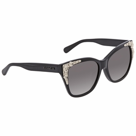 Coach HC8244F 500211 56    Sunglasses