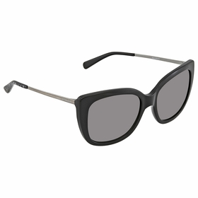 Coach HC8246 500211 55 HC8246 Ladies  Sunglasses