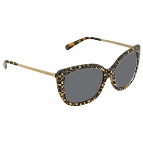 Coach HC8246F 551987 55  Ladies  Sunglasses