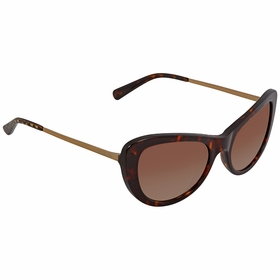 Coach HC8247 541713 53 HC8247 Ladies  Sunglasses