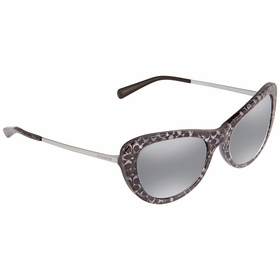 Coach HC8247 55206G 53 HC8247   Sunglasses