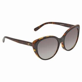 Coach HC8260F 544611 55  Ladies  Sunglasses