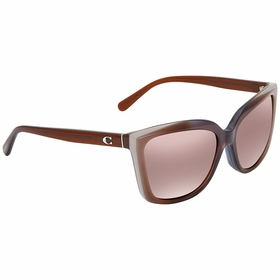 Coach HC8261F 55345R 57  Ladies  Sunglasses