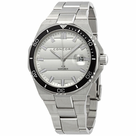 Concord 0320353 Mariner Mens Quartz Watch