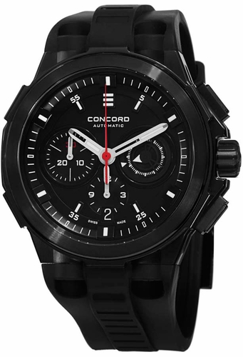 Concord 320138 C2 Mens Chronograph Automatic Watch