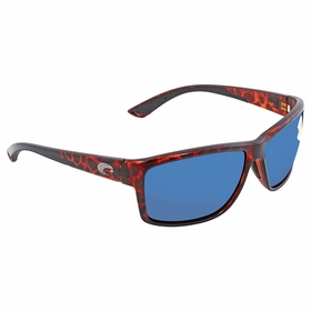 Costa Del Mar AA 10 OBMP Mag Bay Unisex  Sunglasses