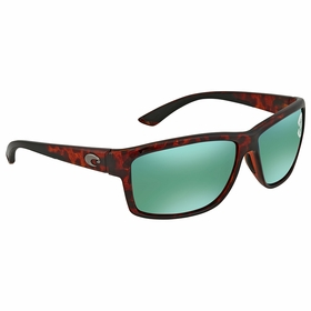 Costa Del Mar AA 10 OGMGLP Mag Bay Unisex  Sunglasses
