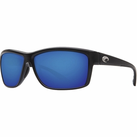 Costa Del Mar AA 11 OBMGLP Mag Bay Mens  Sunglasses