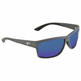 Costa Del Mar AA 98 OBMP Mag Bay Unisex  Sunglasses