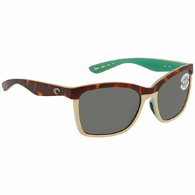 Costa Del Mar ANA 105 OGGLP Anaa   Sunglasses