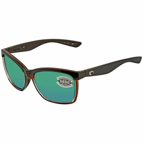 Costa Del Mar ANA 107 OGMGLP Anaa   Sunglasses