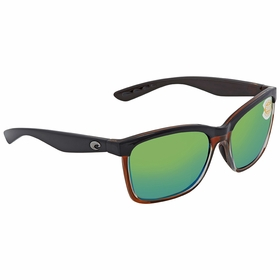 Costa Del Mar ANA 107 OGMP Anaa Ladies  Sunglasses