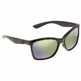 Costa Del Mar ANA 109 OGMGLP Anaa Ladies  Sunglasses
