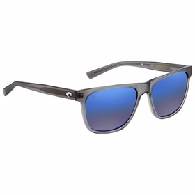 Costa Del Mar APA 230 OBMGLP Apalach Mens  Sunglasses