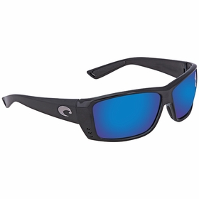 Costa Del Mar AT 11 OBMGLP Cat Cay Unisex  Sunglasses