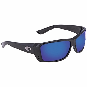 Costa Del Mar AT 11 OBMP Cat Cay Unisex  Sunglasses