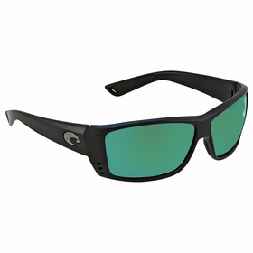 Costa Del Mar AT 11 OGMGLP Cat Cay Unisex  Sunglasses