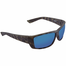 Costa Del Mar AT 140OC OBMGLP Cat Cay   Sunglasses