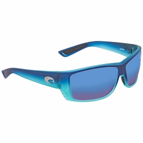 Costa Del Mar AT 73 OBMGLP Cat Cay   Sunglasses