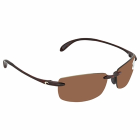 Costa Del Mar BA 10 OCP 2.00 Ballast Readers   Eyeglasses