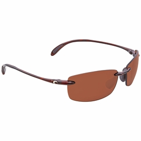 Costa Del Mar BA 10 OCP Ballast Mens  Sunglasses
