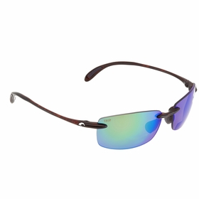 Costa Del Mar BA 10 OGMP 2.00 Ballast   Sunglasses