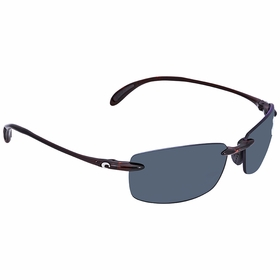 Costa Del Mar BA 10 OGP 2.00 Ballast Mens  Sunglasses