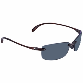 Costa Del Mar BA 10 OGP 2.50 Ballast Mens  Sunglasses