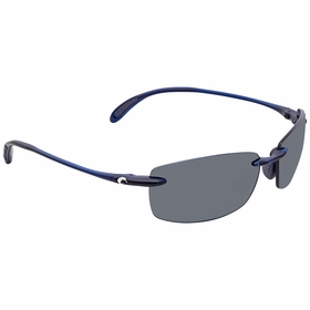 Costa Del Mar BA 75 OGP Ballast Mens  Sunglasses
