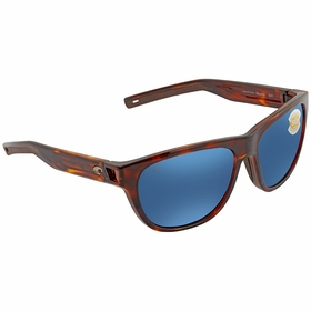 Costa Del Mar BAY 10 OBMP Bayside Mens  Sunglasses