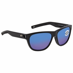 Costa Del Mar BAY 11 OBMGLP Bayside Mens  Sunglasses